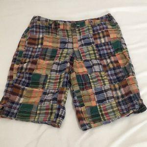 Merona Bermuda Shorts Size 8